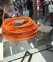 10 gigabit koperoplossing Light and Building
