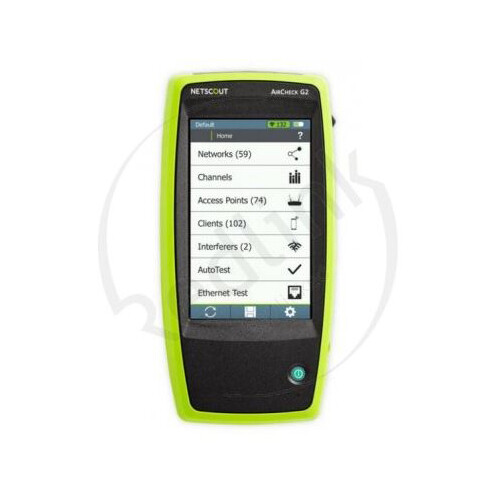 NETSCOUT, AirCheck G2 Wireless Tester