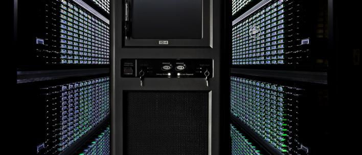 Zwarte servers