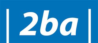 2ba logo