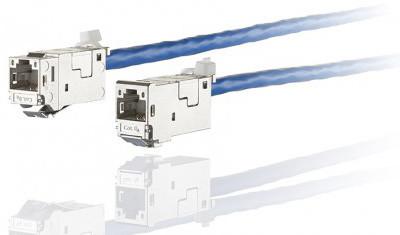 METZ CONNECT E-DAT Module Keystone