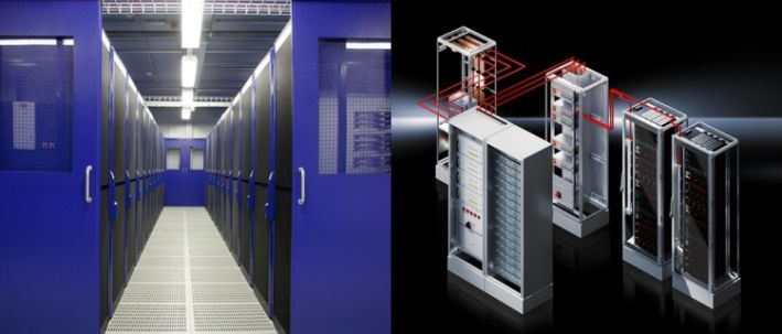 Moderne IT ain datacenter