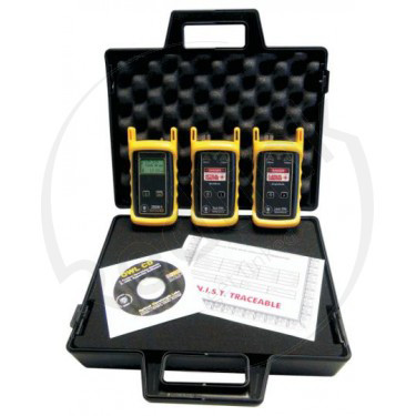 OWL Optical Powermeter