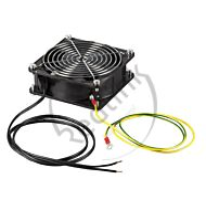 ProLine,  ventilator dak-unit, tbv Wandkast, 1 Fan