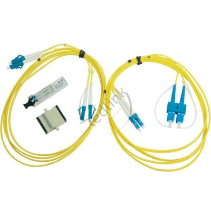 TREND, GbE FO Kit SX 1000BASE-SX FO Kit, 850nm multi mode