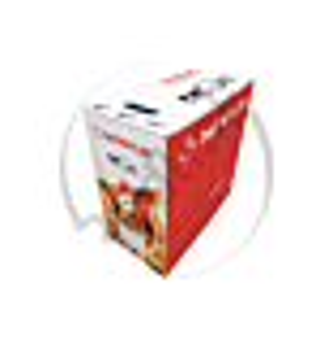 Datwyler, Brandmeldkabel, JE-H(St)H Bd FE180 E30 Light 2x2x0.8, rood, 250m