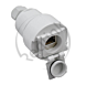 Datwyler, MS IP67 Behuizing, inclusief MS-C6A module