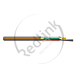 Datwyler, FO kabel, OS2, 96v(8x12)Outdoor wbKT S-Micro, A-DQ(ZN)2Y, G652.D, Zwart Oranje