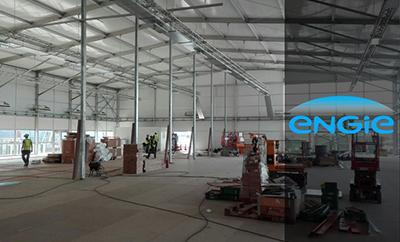 Klantcase - ENGIE Schiphol Centrum