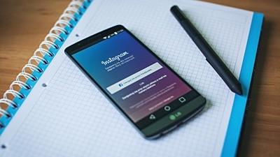 Redlink op social media