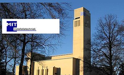 Klantcase MIT Installatietechniek - Raadhuis Hilversum